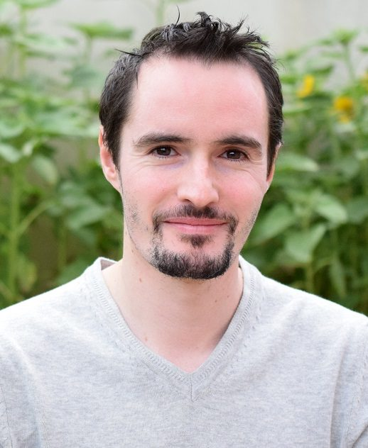 Kévin Monteiro, Thérapeute Analytique